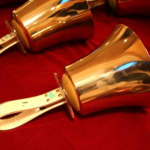 Handbell Music